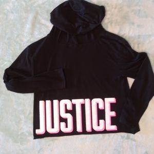 Girls Justice Active wear 12